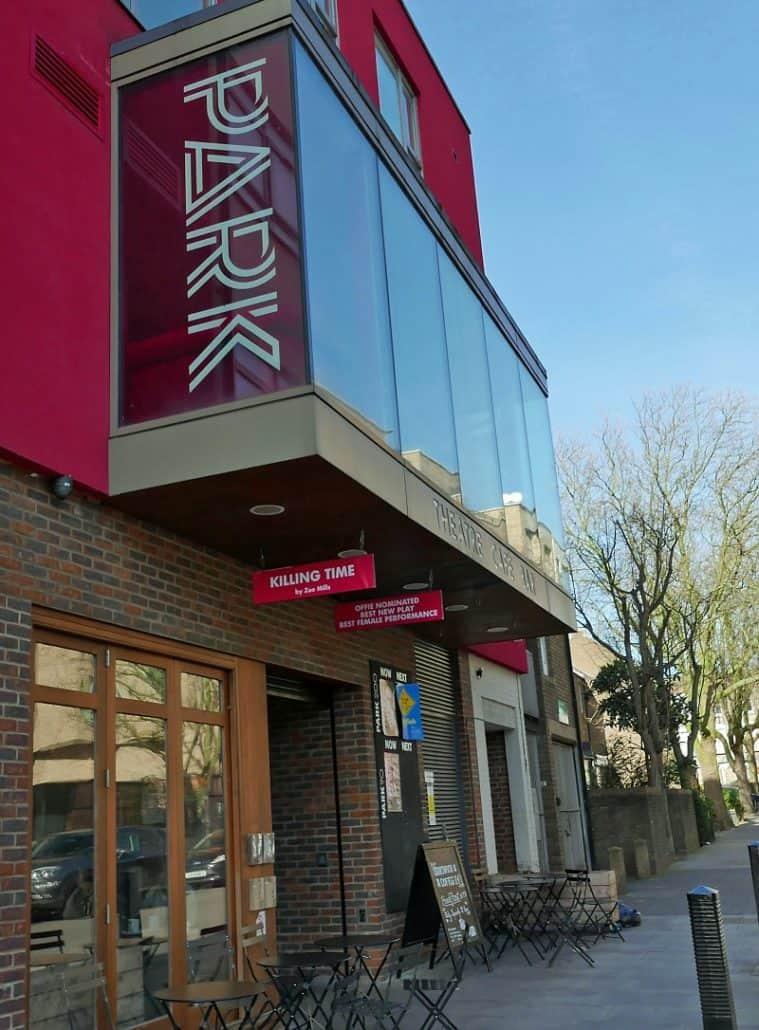 Finsbury Park Theatre